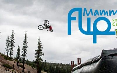 Mammoth Flip – Cameron Zink