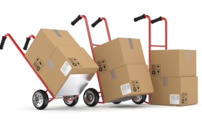 How to Make a Mammoth Lakes Move Easy!