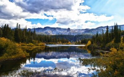 Guide to Mammoth Lakes Living: Outdoor Recreation & More