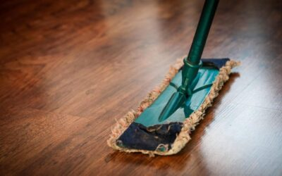 Cleaning Essentials to Reduce Allergens in Your New Home